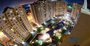 Luxury apartments karachi