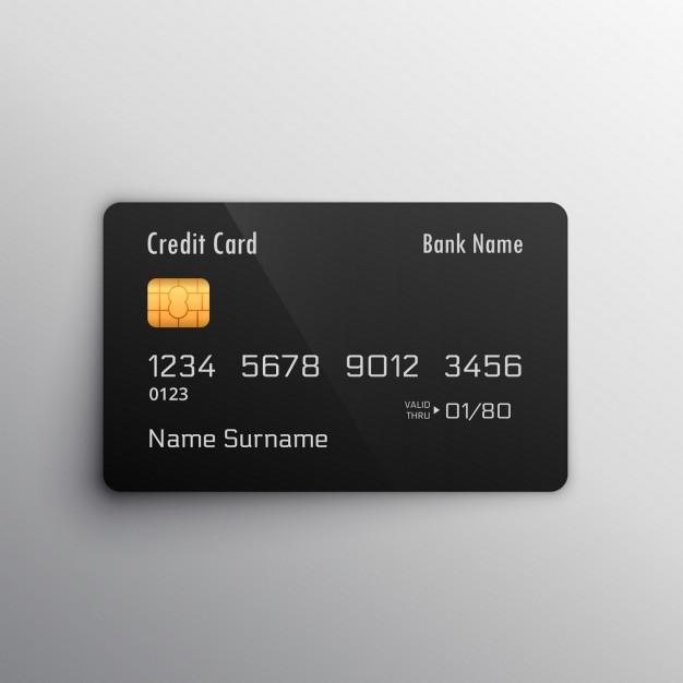 credit card pakistan