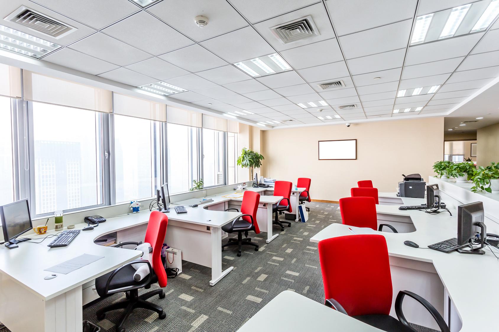 Rent Office Space In Karachi Rentable