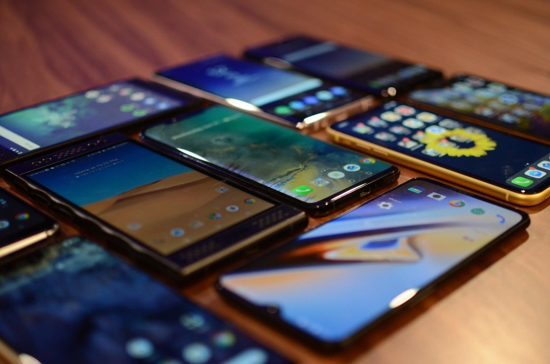 Renting Smart Phones