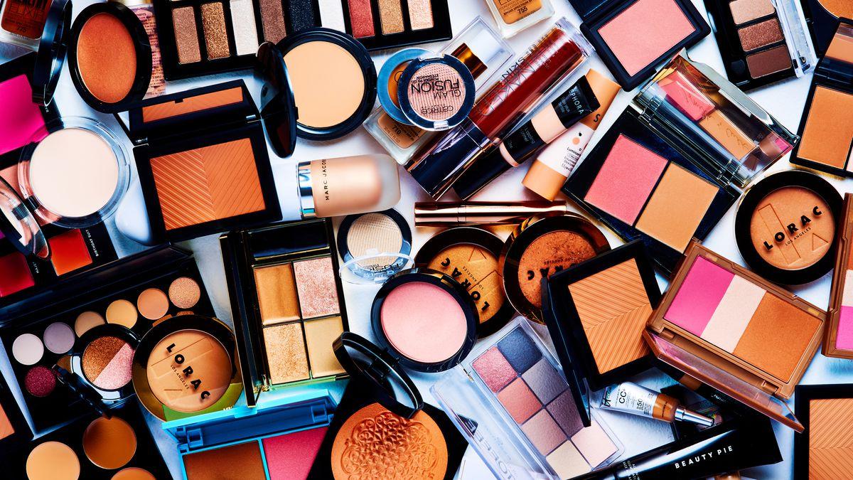 Makeup Rental