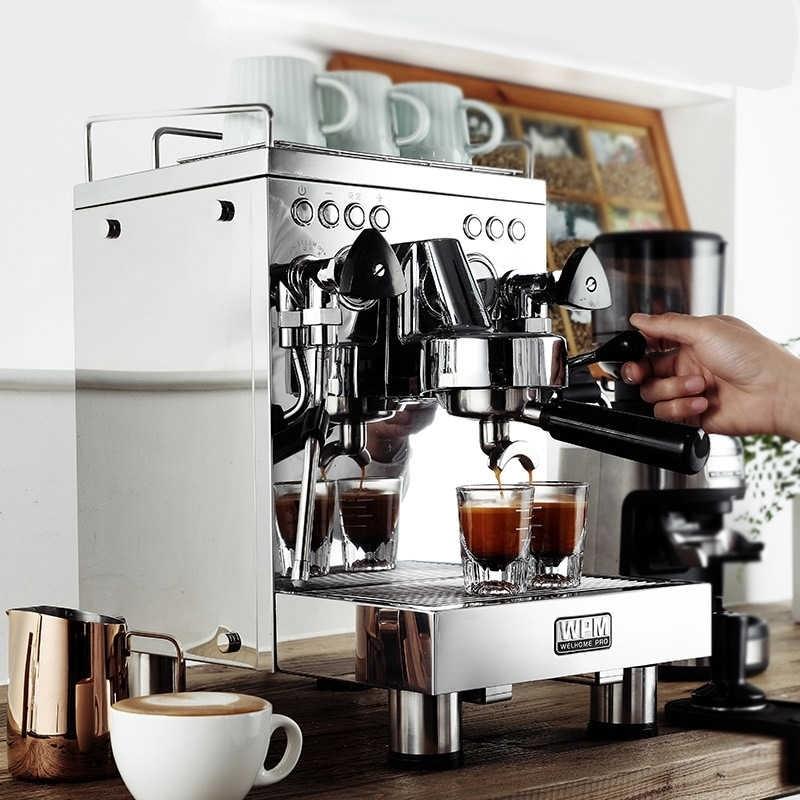 Rent coffee machine
