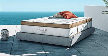 Rent mattresses