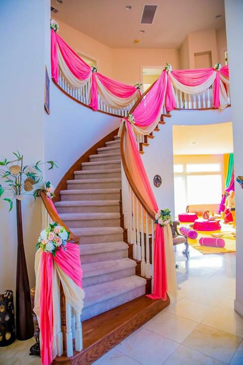 Rent out shaadi decorations