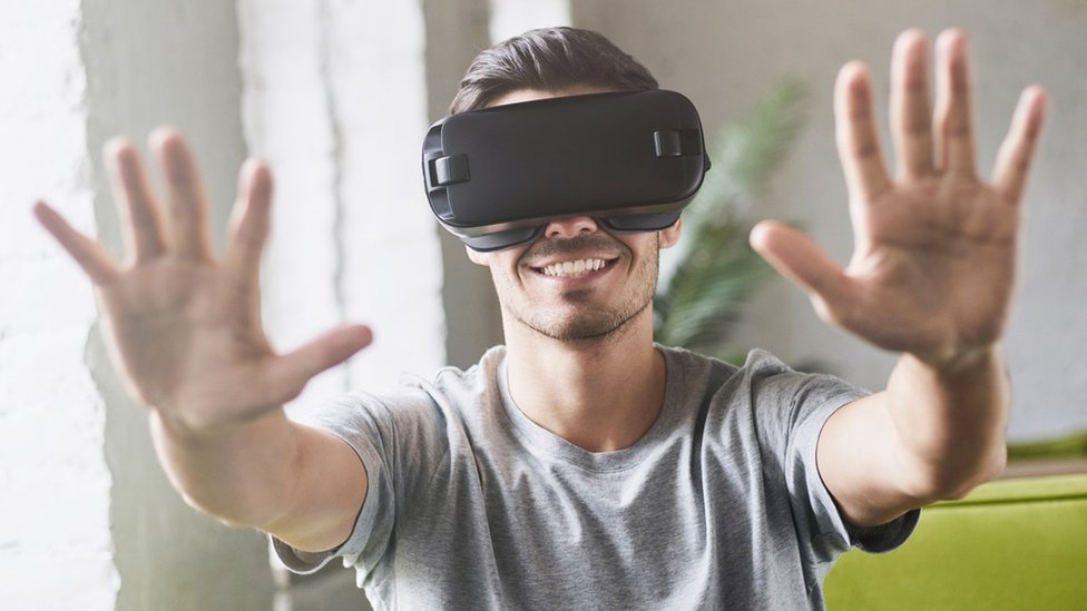 Rent Vr headsets